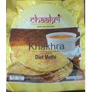 Chaakri - Khakhra Different flavour, diet methi