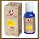 Passion Indulge - Lemon Oil