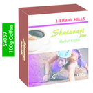Herbal hills - Shatavari Plus Herbal coffee