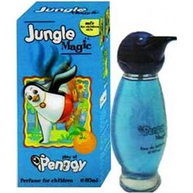 Jungle Magic - Playful Penggy Perfume