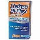 Nature's Bounty - OSTEO-BI-FLEX Triple Strength, 80 tablets