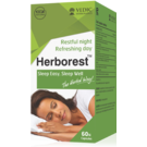Vedic - Herborest Restful night, 60 capsules
