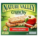 Nature Valley - Apple Crunch Granola Bars, 6 bars