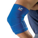 LP Support - ELBOW SUPPORT WITH STRAP - 723, medium - m