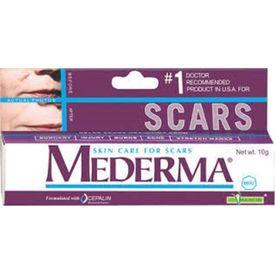 Mederma - Mederma Skin Care For Scars, 10gm