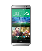 HTC ONE M8 EYE,  Grey