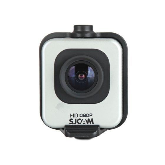 SJCAM M10 WiFi 1080p FullHD 12MP CMOS H. 264 Sports Action DV Wide Angle Camera Car DVR with accessories