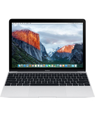 Apple Macbook MLHA2 1.1 Dual Core M3 12 Inch 8GB 256GB Intel HD Graphics 515 Retina English Silver