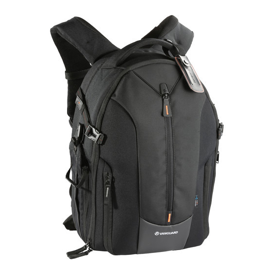 VANGUARD UP-RISE II 46 BACKPACK FOR CAMERA GEAR