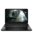 HP 15-A Laptop Intel Core I3 4 GB RAM 500 GB HDD 15.6 Inch DOS Black