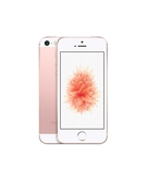 Apple iPhone SE with face time,  Rose Gold, 16 GB