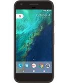 Google Pixel XL,  Quite Black, 32GB