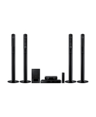 Samsung HT-J5550WK 5.1Ch Smart Blu-Ray Home Theater System