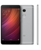Xiaomi Redmi Note 4 Dual Sim(HIGH EDITION) - 4G LTE,  Grey, 64 GB