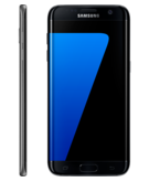 Samsung Galaxy S7 Edge,  Black, 32 GB
