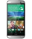 HTC M8 EYE, 13 MP,  Silver, 16 GB