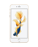 Apple iPhone 6S Plus with FaceTime 4G LTE, 16GB,  Gold