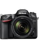 Nikon D7200 18-140 mm Lens,  Black