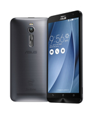 Asus ZenFone2 ZE551ML 4GB RAM Dual SIM, 13 MP,  Silver, 32 GB