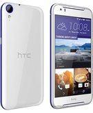 HTC Desire 830 Dual Sim 32GB 4G,  Blue
