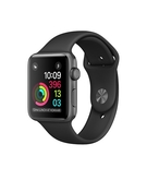 Apple Watch Series 2 MP0D2 38MM Sport Black