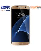 Samsung Galaxy S7 Edge Dual SIM,  Gold, 32 GB