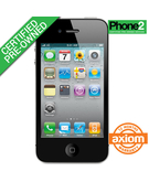 Apple iPhone 4S 16GB (Certified Pre-Owned),  Black