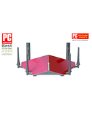 DLink AC3200 Ultra Triband Wifi Router With 6 High Performance Beam Forming Antennas DIR-890L/R