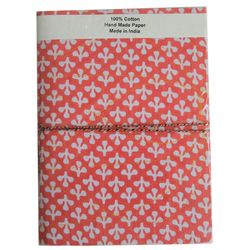 Handmade Paper Travel Diary - CGHMD00019