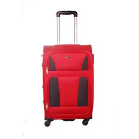Rhysetta Flash 24  Luggage Trolley,  navy