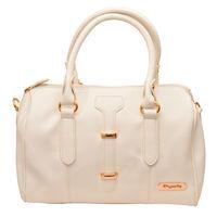 Rhysetta DD011 Handbag,  white