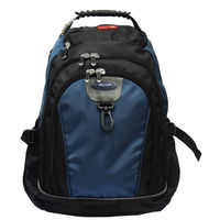 Rhysetta DBP-13 Backpack,  navy