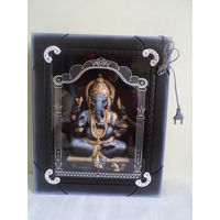 Lord Ganesh(Electrical) 3D