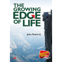 The Growing Edge of Life
