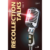 Recollection Talks Vol. 1 MP3
