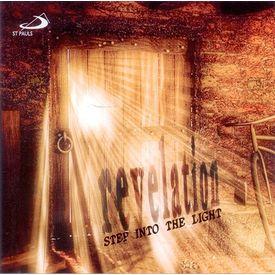 Soulution V Revelation Step in the Light
