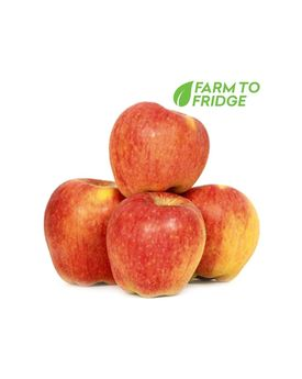 Kinnaur Apple