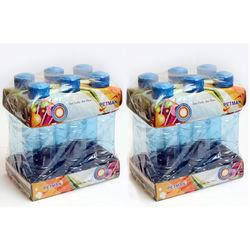 Petman Economy Water Bottle-Set Of 12 (1000Ml Each), blue