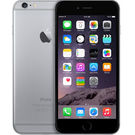 Apple iPhone 6 Plus, silver, 128 gb