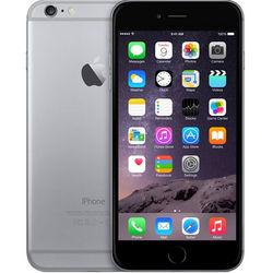 Apple iPhone 6 Plus, space-grey, 16 gb