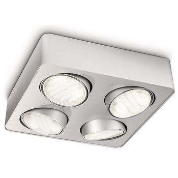 Philips Ecomoods Spot light 57954/48/86, white 915002767501