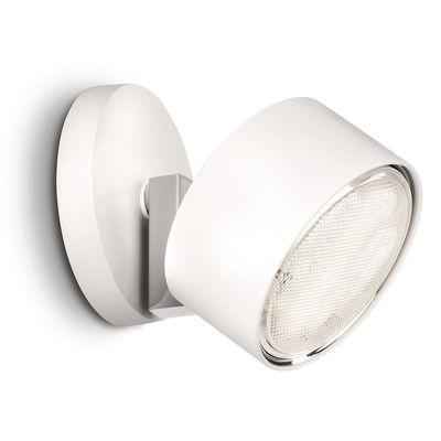 Philips Ecomoods Wall light 57940, nickel 915002770201