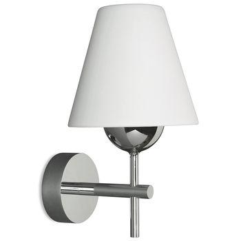 Philips Wall lamp 12W, chrome 915002701001