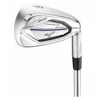 Mizuno Latest 2016 JPX 900 Hot Metal (5-S) Golf Irons - Right Hand, stiff, steel, right