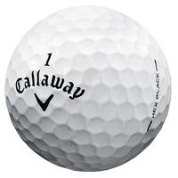 Callaway Mixed (Pack of 60 Balls),  white