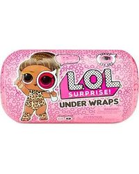 Lol Surprise Under Wraps Dolls, Age 5+