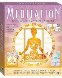 Mindfulness & Meditation Pack, na