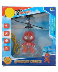 FEIYANG Flying Space Man with USB