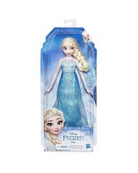 Frozen Classic Elsa Fashion Doll, Age 3+