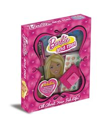Barbie And Me, multi
